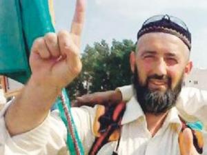 Житель Чечни совершил пеший хадж, преодолев 6 тыс км за 118 дней