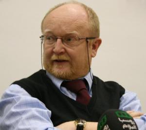 """У них портреты Путина, Медведева, но они за шариат"""