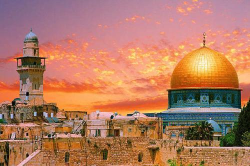 Тель-Авив намерен запретить чтение азана в Иерусалиме