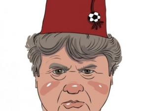 Будущее Хиддинка — в Турции