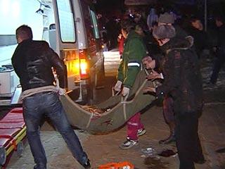В ночном клубе Перми погибло более 100 человек