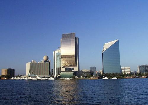 Дубай открыл свой визовый центр в Москве