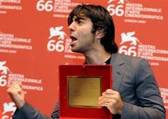 Известный режиссер объявил бойкот Швейцарии