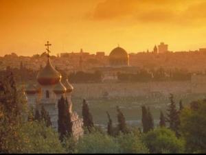 Иерусалим – столица арабской культуры–2009