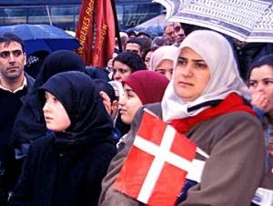 В Дании появится новая мусульманская партия