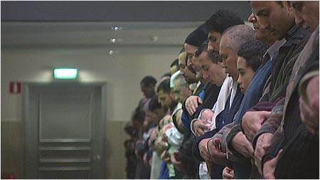 sundsvall muslim Islamisk kulturcenter i sundsvall är en ideell förening som vill verka för demokrati och integration vi vill ha ett samhälle där alla kan leva fred och harmoni.