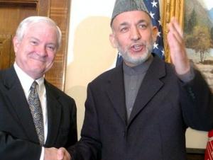 """Еще 15 лет США будут """"помогать"""" афганцам"""