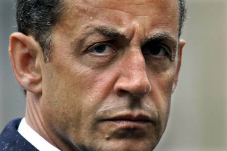 Саркози: Мусульмане не должны демонстрировать свою религию