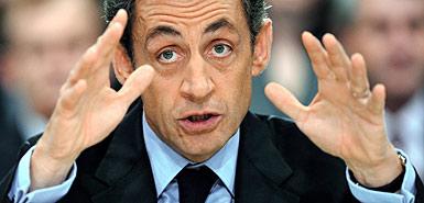 Николя Саркози: Мусульманам следует быть поосторожнее с верой