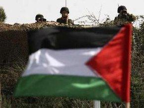 Тель-Авив не пустил депутатов Европарламента в осажденную Газу
