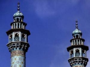 Австрийцы не против мечетей и минаретов