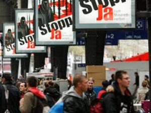 Исламофобия захлестнула Европу
