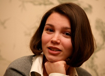 Жанна Немцова: В бизнесе я следую исламским принципам