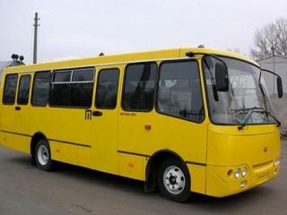 В Москве ликвидируют маршрутные такси