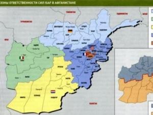 Британия отправит в Афганистан 1500 солдат