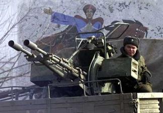 История одного репортажа. 15 лет назад началась Первая чеченская война