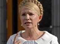 Тимошенко никогда не признает независимость Абхазии и Южной Осетии
