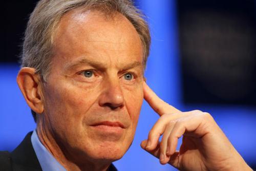 Блэр признался, что начал войну в Ираке из-за ислама