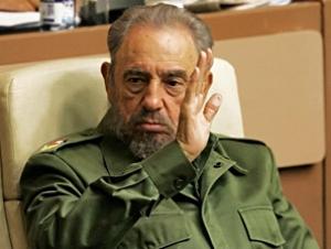 Фидель Кастро: Обаму не принуждали к цинизму