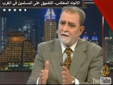 Директор Института исламской политической мысли, доктор Аззам ат-Тамими