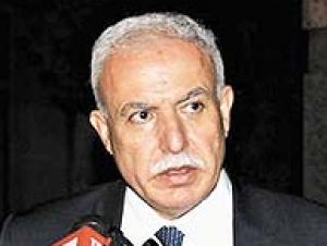 Глава МИД Палестины: Израильтяне тормозят исторический процесс