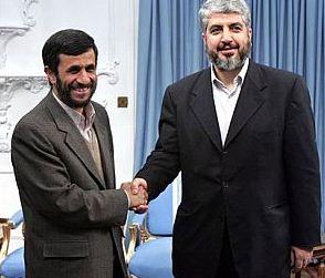 Президент Ирана высказал поддержку ХАМАС