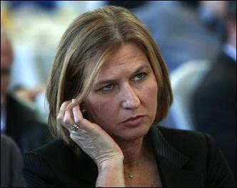 Британский суд выдал ордер на арест Ципи Ливни