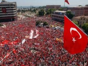 Турция и Таджикистан отменяют визовый режим