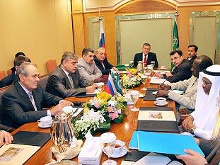 В Кувейте россияне и американцы побеседуют о роли интеллигенции в истории