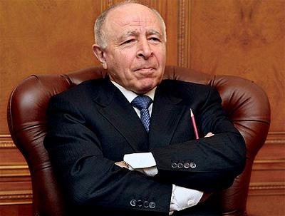 Действующий президент Дагестана Муху Алиев оказался в числе кандидатов на пост главы республики