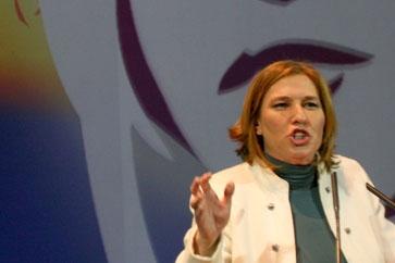 Британский суд: казнить нельзя помиловать Ципи Ливни