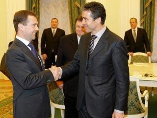 Генсек НАТО поблагодарил Россию за транзит в Афганистан