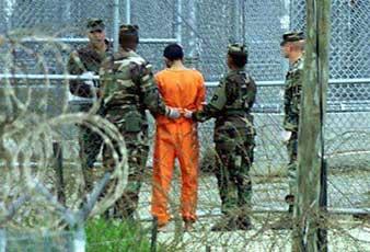Узбекский узник Гуантанамо получил убежище в Швейцарии