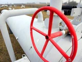 Власти Узбекистана отключают газ соседям