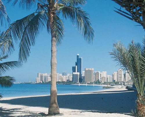 Дубаи ведут борьбу с аморальным поведением на пляжах
