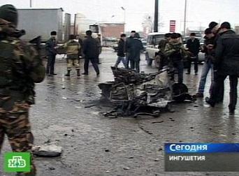 Теракт в Назрани — месть за погибших мать и брата — следствие