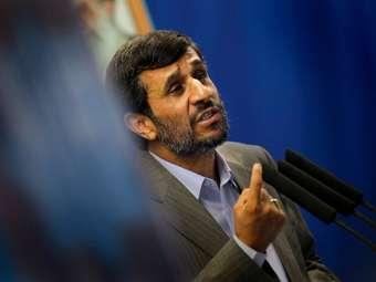 Иран потребует компенсации за понесенный ущерб во Второй мировой войне