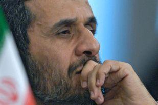Ахмадинежад: Документ об иранской ядерной программе – фальшивка