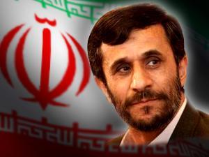 Ахмадинежад требует компенсации за урон стране в годы Второй мировой