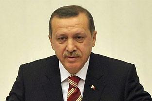 Тайип Эрдоган прибыл в Сирию с визитом