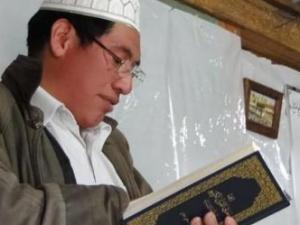 Индейцы Мексики выбирают ислам