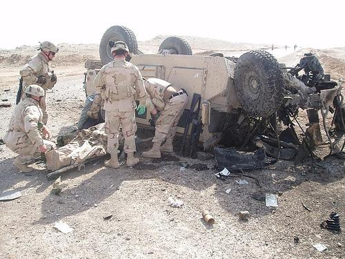 Россияне против вовлечения в авантюры НАТО в Афганистане