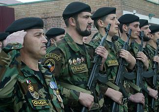 После отмены режима КТО в Чечне от конфликта пострадали 453 человека