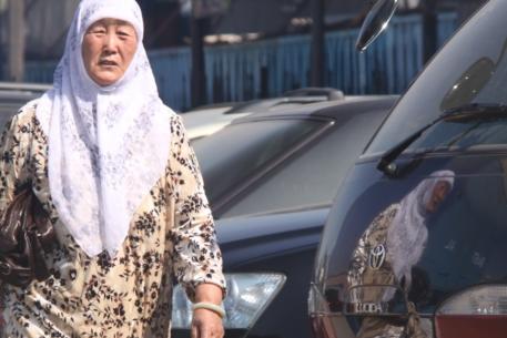 В Казахстане группа депутатов выступила за разрешение носить хиджаб