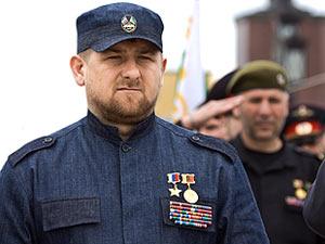 Рамзан Кадыров: Грузия и Украина являются болезнью России