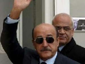 Глава египетской разведки боится Ирана и помогает Израилю