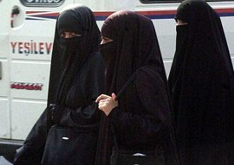 Ведущие исламские ученые Египта высказались против никаба