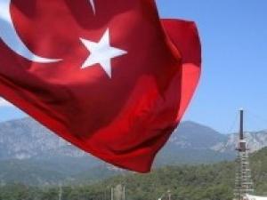 Турция готова ввести обоюдно безвизовый режим с Украиной