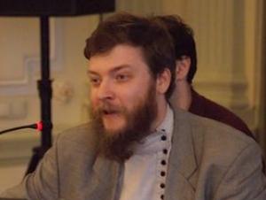 """Алексей Муравьев - православный историк, последователь учения """"староверов"""""""