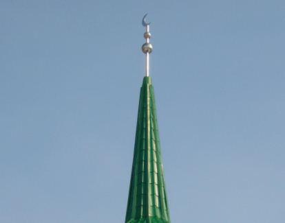 Власти собираются снести мечеть в  Баку